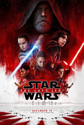 Los Angeles Master Chorale Featured on STAR WARS: THE LAST JEDI Soundtrack