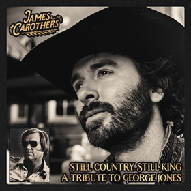 Outlaw Country Artist James Carothers Releases New Single, 'SINNERS AND SAINTS'