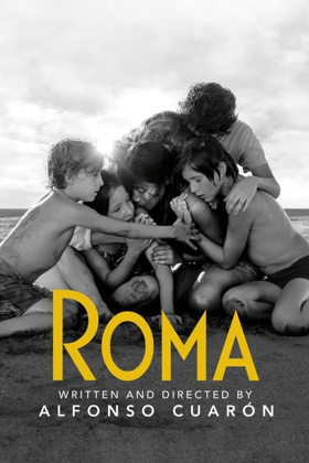 ROMA Wins Best Picture at the Los Angeles Film Critics Association Awards