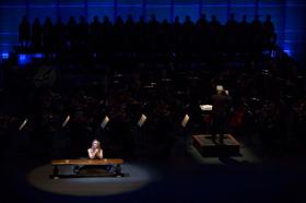 BWW Review: Austin Opera Festively Reimagines Verdi's OTELLO in Austin, TX