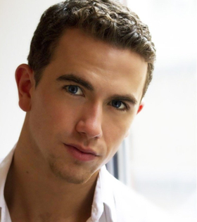 Richard Fleeshman, Joe McGann & More Join Sting's THE LAST SHIP UK Tour