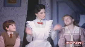 VIDEO: On This Day, December 15- MARY POPPINS Makes Her World Premiere Stage Debut