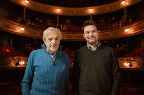 The Royal Lyceum Theatre Edinburgh and The Old Vic Present the World Premiere of LOCAL HERO