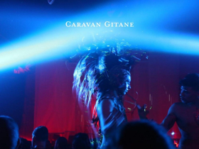 Caravan Gitane Presents Carnavale at The Brooklyn Mirage