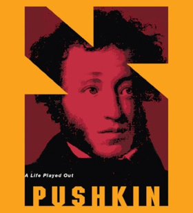 American Vicarious Presents the World Premiere of PUSHKIN