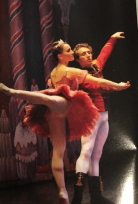 BWW Review: Classy Production of Classic NUTCRACKER with Maine State Ballet