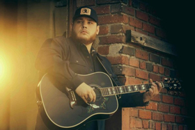 Luke Combs Nominated for Best New Artist at 61st GRAMMY Awards