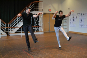 BWW Interview: Parker Esse Makes Sure Arena's ANYTHING GOES is De-Lovely!