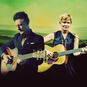 Lyle Lovett & Shawn Colvin Come to the Warner