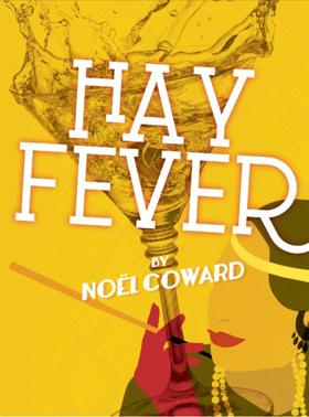 Florida Rep's Season Continues With Noel Coward's Farce HAY FEVER!