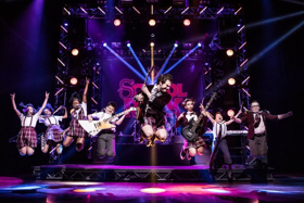 Breaking: Class Dismissed! SCHOOL OF ROCK Will Conclude Broadway Run in January