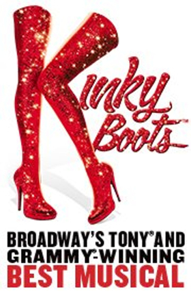 Win 2 Orchestra Seats to KINKY BOOTS, Plus a Backstage Tour