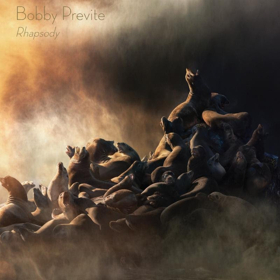 Drummer/Composer Bobby Previte Releases Second Album In Terminals Trilogy RHAPSODY