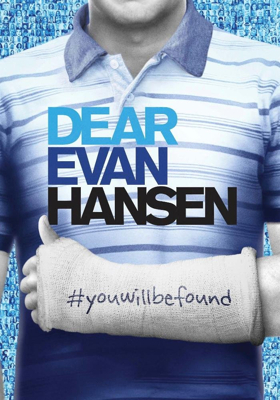 DEAR EVAN HANSEN Tours to Seattle January 2019, Full Line Up for Broadway at The Paramount