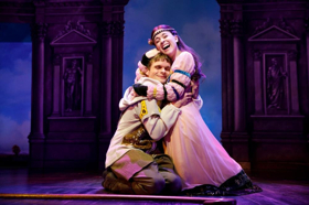 Broadway Licensing Releases HEAD OVER HEELS Rights for School and Youth Programs