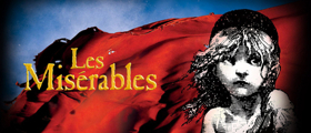 Jimmy Smagula Joins Cast of National Tour of LES MISERABLES