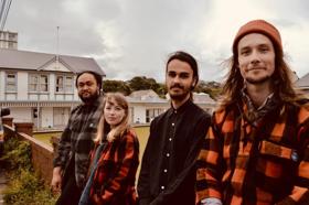 Meet A.U.R.A., The Rising Folk Artist From New Zealand