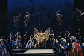 Rossini's SEMIRAMIDE Comes to the Warner