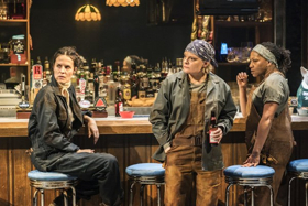 Donmar Production Of SWEAT Starring Martha Plimpton Will Transfer to West End This Summer