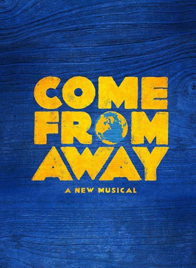 COME FROM AWAY Cast and Creatives Announced for BroadwayCon Panel
