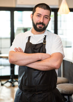 Chef Spotlight: Executive Chef Gustavo Lopez of CLAY in Harlem