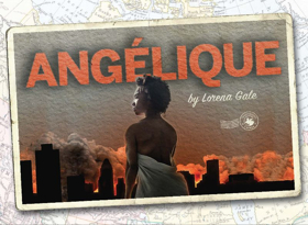 Factory And Obsidian Present ANGELIQUE