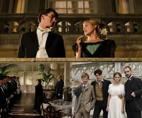 U S Broadcast Premiere Of Spanish Period Drama Grand Hotel Later This Month