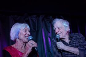 Austin Pendleton and Barbara Bleier Return to Pangea in December