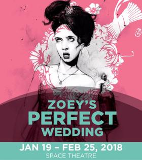 Jeff Biehl, Nija Okoro, and More to Lead Cast of DCPA's ZOEY'S PERFECT WEDDING