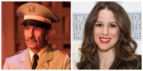 Sasson Gabay And Chilina Kennedy To Lead National Tour of THE BAND'S VISIT