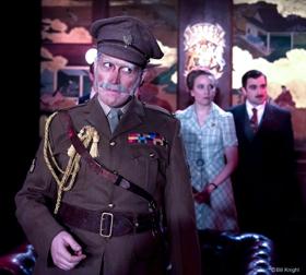 BWW Review: THE MIKADO, King's Head Theatre