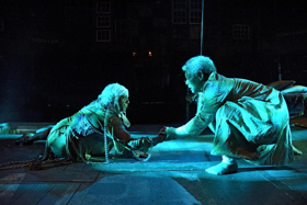 BWW Review: 40th Anniversary CHRISTMAS CAROL is Merry and Bright at Trinity Rep
