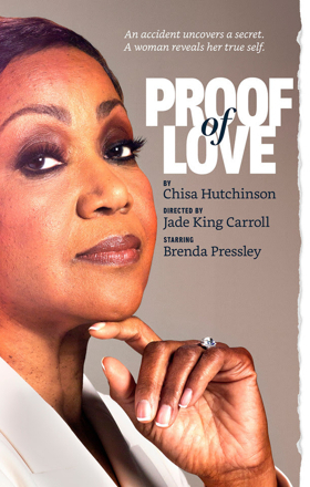 PROOF OF LOVE Announces Rush Policy, Performances Begin Tomorrow