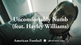 American Football Release 'Uncomfortably Numb' Featuring Hayley Williams, Announce Tour