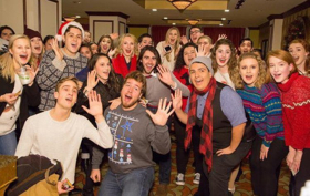 BWW BLOG: Surviving the First Semester of Freshman Year as a Musical Theatre Major