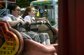 Alliance Theatre Stages RIDE THE CYCLONE