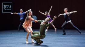 TITAS presents Remaining Six Dance Shows of the 2017/2018 Season