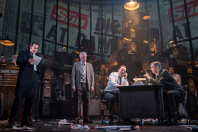 INK Extends Broadway Run Through June 23