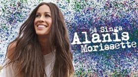 Lauren Patten, Kristy Cates, Jennifer DiNoia, and More Set For 54 Sings Alanis Morissette