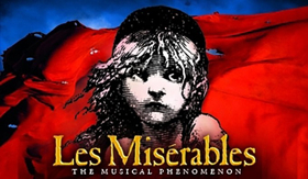 Cameron Mackintosh's Production of LES MISERABLES Brings the Barricade to Detroit
