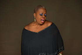 Lillias White Returns to The Green Room 42 Tonight