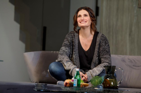Idina Menzel, Andy Garcia and Nikolaj Coster-Waldau Will Appear in Geffen Playhouse's 2019/2020 Season