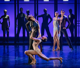Eifman Ballet of St. Petersburg Gives North American Premiere to THE PYGMALION EFFECT