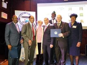 Columbus State University To Honor Mercedes Ellington With Lifetime Achievement Award In Dance