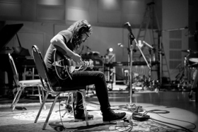 Foo Fighters' Dave Grohl Presents PLAY, A Two Part Mini-Documentary