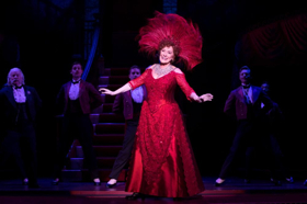 BWW Review: HELLO, DOLLY is Looking Swell!