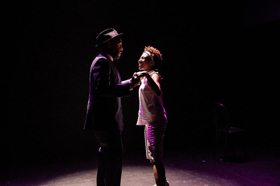 BWW Review:  VIVIAN'S MUSIC 1969 at 59E59 Is An Enthralling Two-Hander