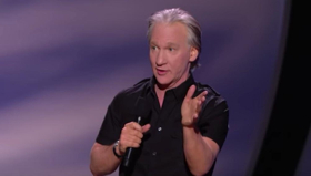 BILL MAHER: LIVE FROM OKLAHOMA, His 11th Stand-Up Special on the Network, Debuts July 7 on HBO