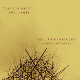 The Crossing Wins Second Consecutive Grammy for Best Choral Performance