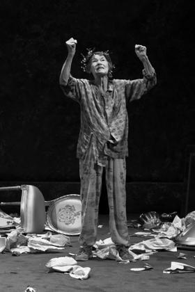 Review Roundup: KING LEAR Starring Glenda Jackson Opens On Broadway